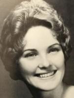 Bette Hinton