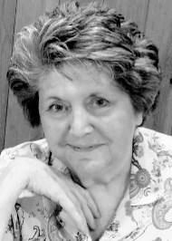 Sue Langley  Riley