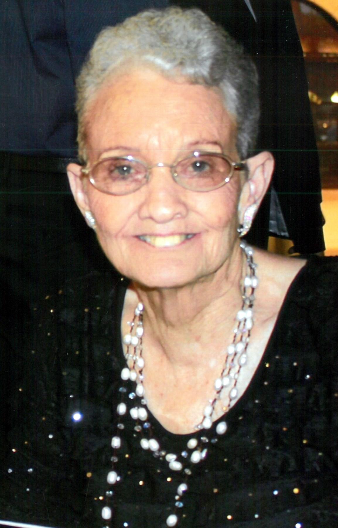Clara Mae  White