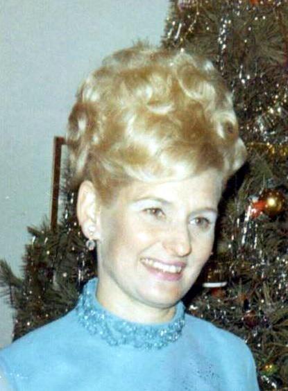 Betty Hansen