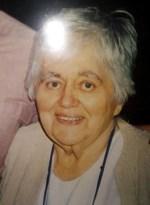 Elsie Wyman