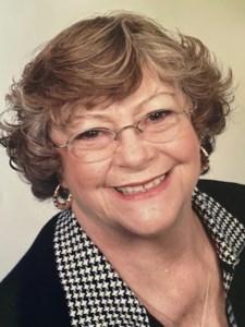 Gloria Ann  Echols