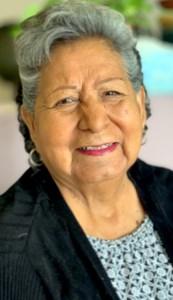 Lucia L.  Adame