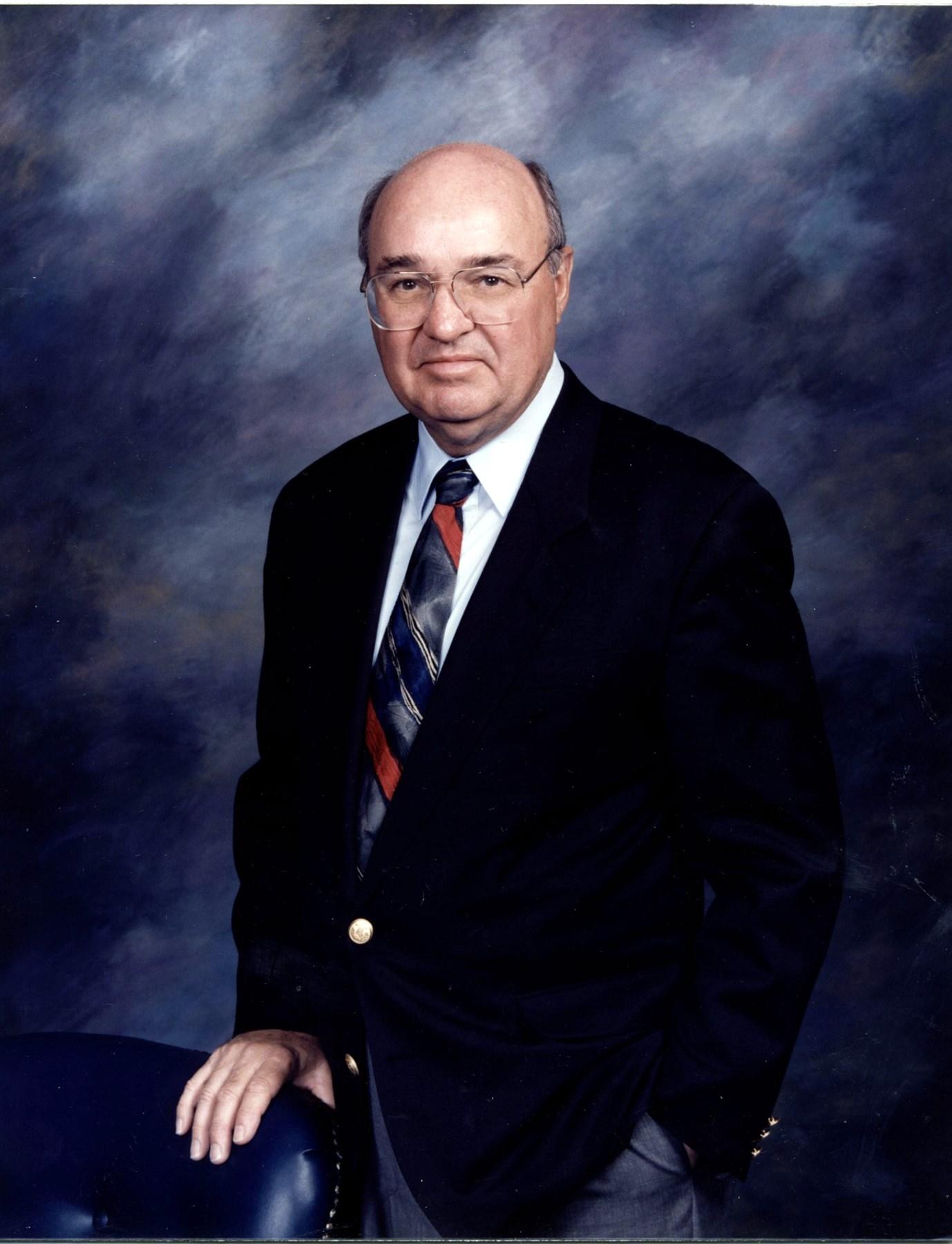 Ralph Edward  Morrison