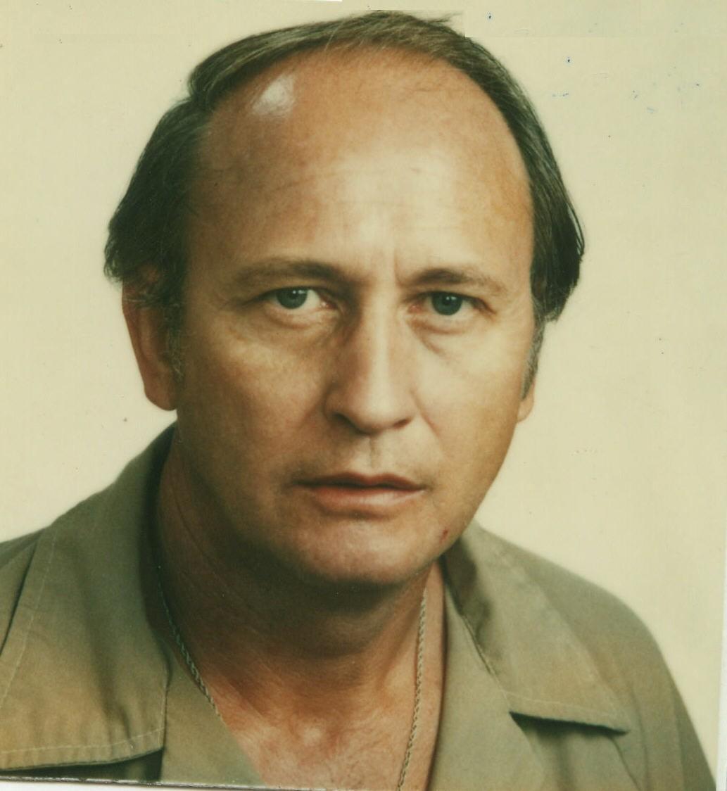 James Glenn Karchner Obituary - Hampton, VA
