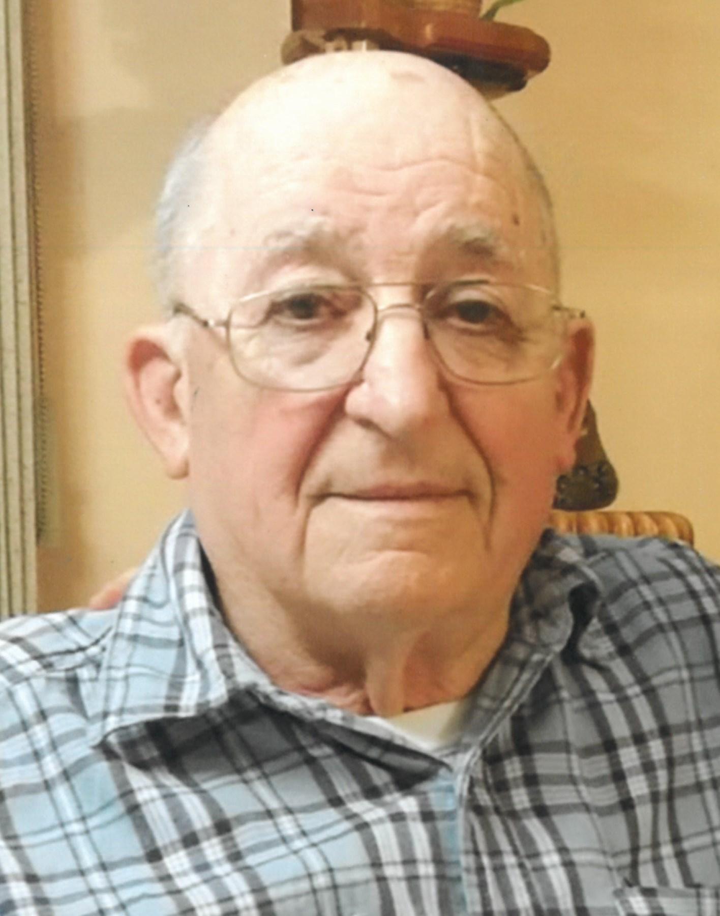 André R  Bedard Obituary - St-Lambert, QC