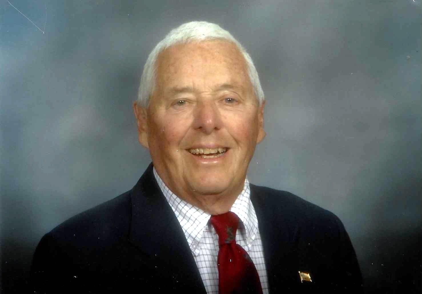 Ernest J  Kuhn