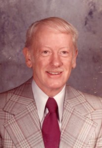Joseph F  Bowman