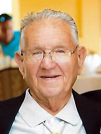 Joseph A.  Agrillo Sr.