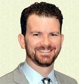 Zachary Paul  Blackhurst