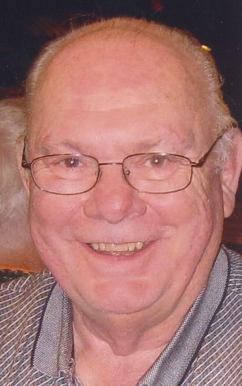 Lawrence W.  Trott