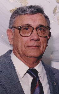 Elie Joseph  Leonard