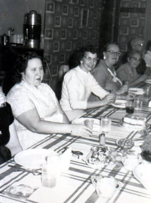 Lucy E. Taylor Leiendecker Obituary - Ravenna, OH