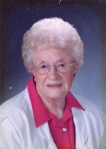 Marjorie L.  Puiia