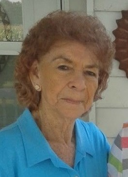 Nancy Jean  Huber