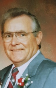 Clarence Andrew  Seward Sr.