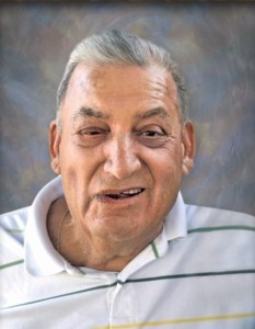 Octavio Felipe  Davis Pozo