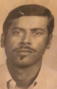 "Rajnarine ""Bill""  Persaud"