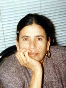 Juana  Serrato