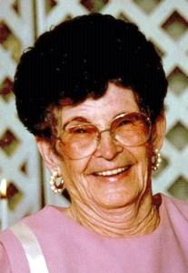 Mildred Chevalon  Boutte