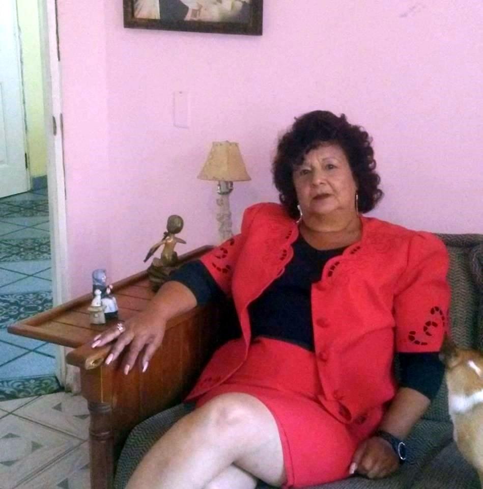 Margarita  Sanchez Figueroa