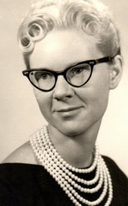 Wanda J.  Carnes