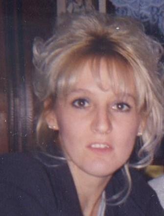 Laurie Ann  Caronchi