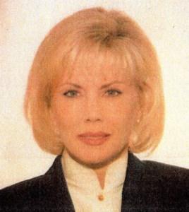 Constance Anne  Mazares