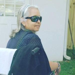 Maria Alicia  Torres