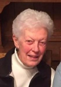 Joyce Lorraine  Walker