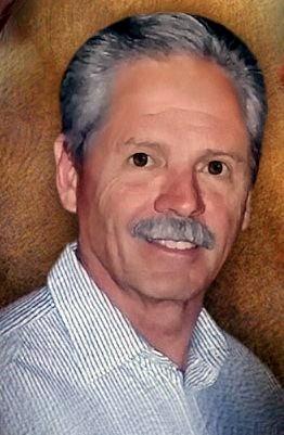 Michael Glenn  Chisholm