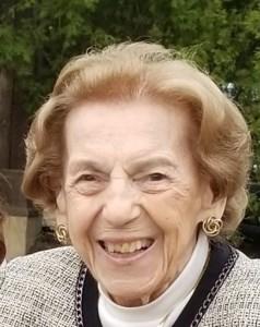 Catherine  Mayetta