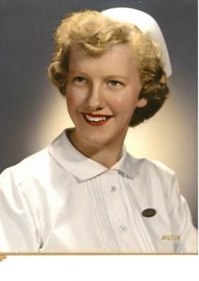Bessie Burns