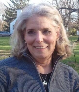 Carol Ann Ellen  Zavarella-Vasta