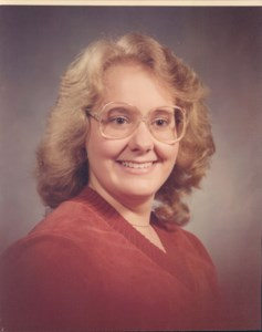Karen Jane  Leach