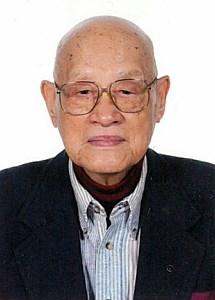 Stephen Sze Hung  Ho