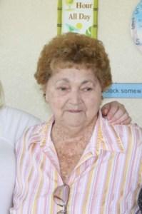 Virginia Lee  Grabowicz