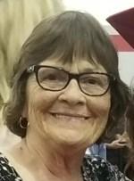 Joyce McClure