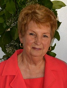 "Elizabeth ""Liz"" A.  Larson"