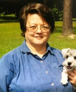 Davie Ann  Elveston