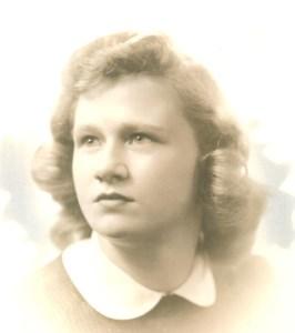 Florence Clara  Rossley