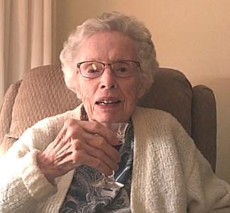 Velma Eileen  Otis