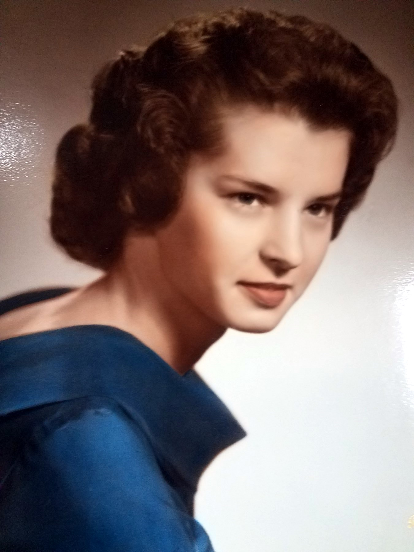 Imelda E.  Sylvia