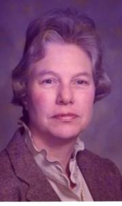 Ruth Nelson  Davis