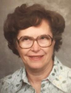 Dorthy Mae  Nelson
