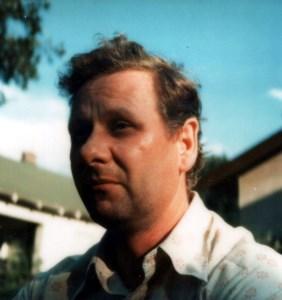 Arthur Edwin  Clark