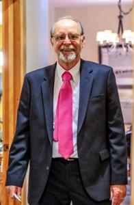 Joseph Harold  Skinner
