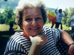 Pierrette  Trudel Pothier