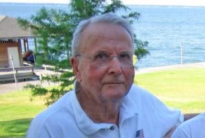 Robert Garing  Dillard Jr.