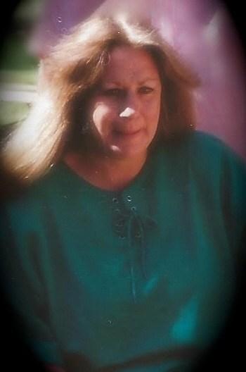 Martha Crocker